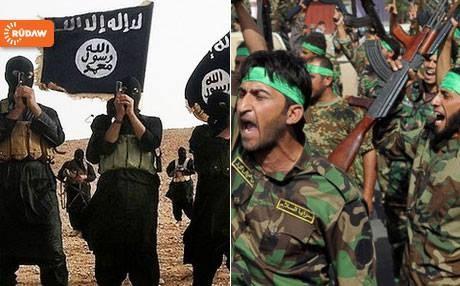 (الدعشوية) و(الحشدوية) ظاهرتان لاقتلاع الأهداف الوطنية والقومية