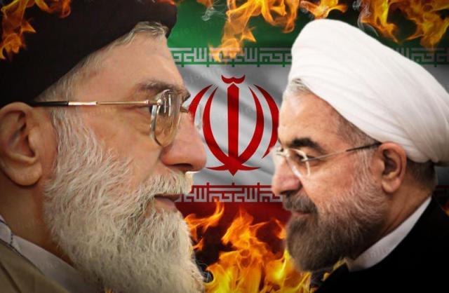 النظام الإيراني يحرق أصابعه بما جنته يداه فهل يثوب إلى رشده ولو جاء متأخراً؟