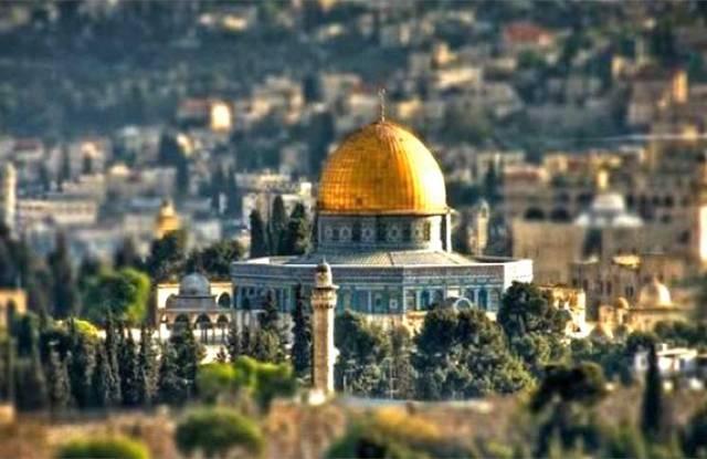 دفاعاً عن عروبة القدس حزب طليعة لبنان العربي الاشتراكي يدعو إلى وقفة احتجاج أمام السفارة الأميركية