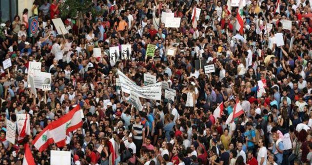 في مواجهة المسيرات المليونية في لبنان تبقى مسيرات الشباب الألوفية خطوة صحيحة نحو التغيير (الجزء الثاني)