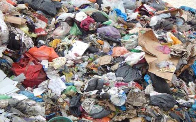 أزمة النفايات في النبطية .. العجز القاتل