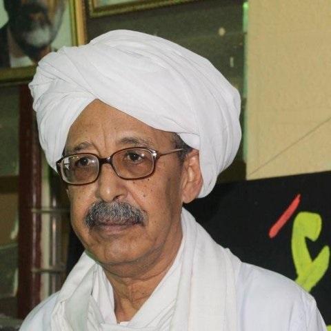 تصريح للاستاذ علي الريح الشيخ السنهوري امين سر حزب البعث العربي الاشتراكي حول احداث أبيي في السودان