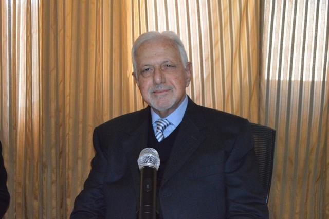عبد المجيد الرافعي: العروبي الذي أراد حماية لبنان من عروبيّيه
