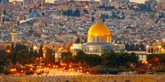 القيادة القومية: لنجعل من وحدة الموقف العربي الرد الحازم على مؤامرة صهينة القدس
