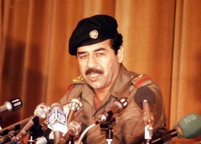 البعث في الاردن في ذكرى الشهيد القائد صدام حسين: تحرير العراق من إيران وعملائها مقدمة اساسية لتحرير فلسطين