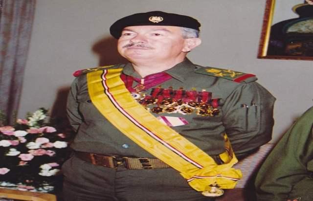 امين سر القيادة القطرية يبرق معزياً الامين العام للحزب بوفاة الفريق الركن اياد الراوي