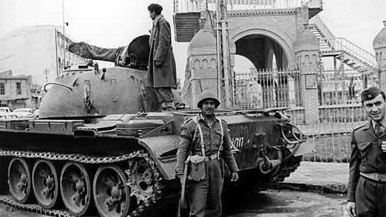 ثورة 14 رمضان 1963 (عروس الثورات)