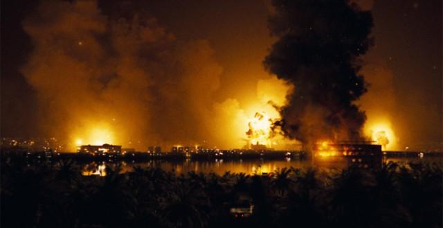 القيادة القومية في ذكرى العدوان على العراق : مقاومة الشعب العراقي البطلة هي الرهان الرابح في تحرير العراق واعادة توحيده