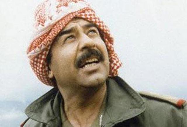 للشهيد القائد صدام حسين في ذكراه الثانية عشر