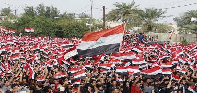 ثورة الشباب في العراق: ليس العراق أرضاً فارسية إخرج منها قاسم سليماني