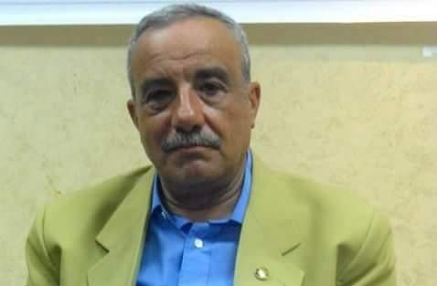 البعث في الاردن  : اللافيق المناضل المهندس هشام النجداوي ترجل عن جواده مناضلا صلبا ثابتا