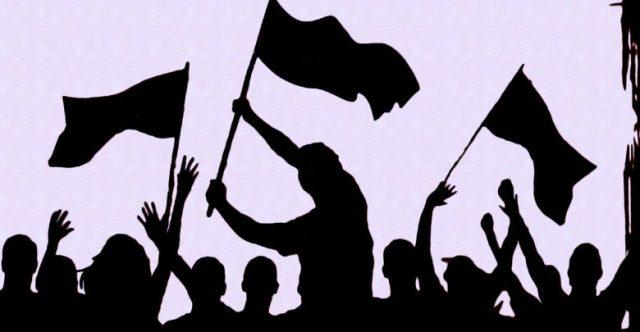 فقراء أحزاب السلطة ينتظرون القطار على مفارق الثورة