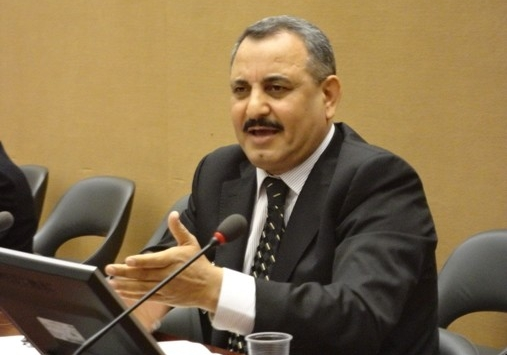 كلمة الدكتور خضير  المرشدي مسؤول العلاقات الخارجية لحزب البعث العربي الاشتراكي في اليوم الأول لمؤتمر المغتربين العراقيين الحادي عشر