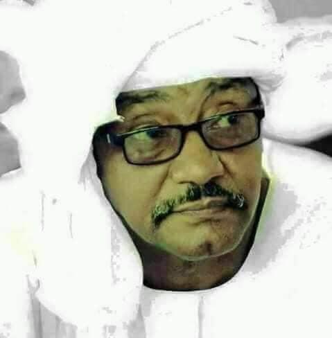 عضو قيادة قطر السودان المهندس عادل خلف الله : النظام قد سقط عملياً، بعد أن أصيب حزبة وأجهزته القمعية بل وحتى جهاز الدولة بالشلل التام