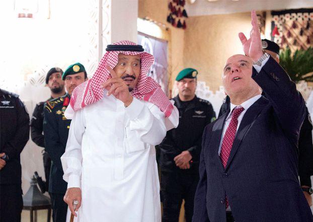 قراءة في الإعلان عن مجلس التنسيق السعودي - العراقي لكي لا يضيع الهدف الاستراتيجي في متاهات الوسائل المرحلية