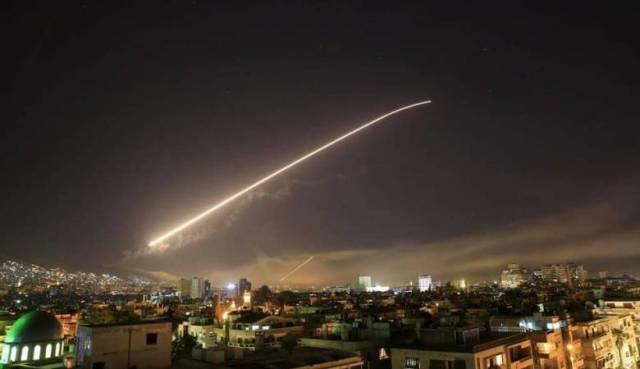 طليعة لبنان : العدوان على سوريا يشكل جزءاً من العدوان على كل قطر عربي