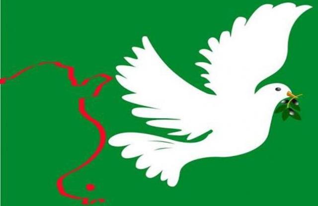 السلام المفقود عبر التاريخ