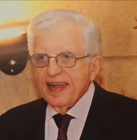 القيادة القطرية لحزب طليعة لبنان العربي الاشتراكي تنعي المناضل المحامي جهاد كرم.