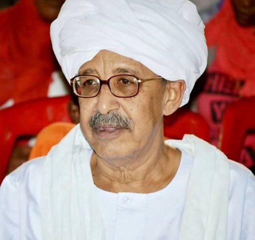تصريح للرفيق علي الريح السنهوري أمين سر قيادة قطر السودان حول حركة رمضان