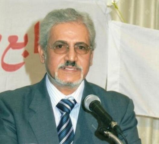 كلمة أمين عام جبهة التحرير العربية الرفيق ركاد سالم في الدورة الثلاثين للمجلس المركزي الفلسطيني
