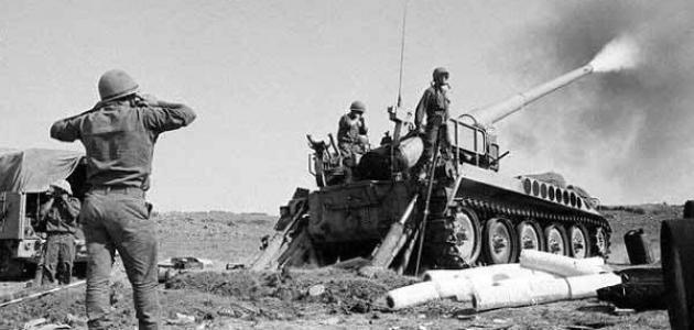 يوم العبور 6 اوكتوبر 1973 : أيام خالدة في التاريخ العربي المعاصر
